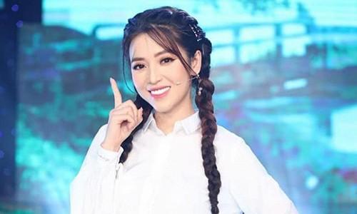 Co NS Chi Tai luon dan do dan em goi vo la chi Be Heo