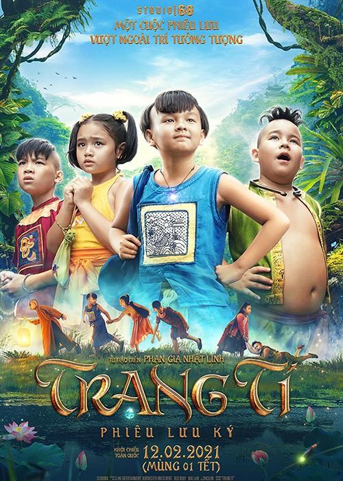 """Phim Tet """"Trang Ti phieu luu ky"""" cua Ngo Thanh Van co gi hot?-Hinh-6"""
