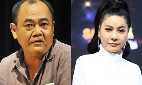 Cat Phuong xin loi NS Viet Anh, hanh xu tung gay that vong the nao?