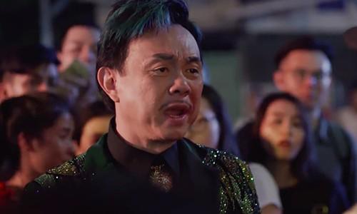 Anh trai NS Chi Tai thong bao dong quy tu thien sau tang le