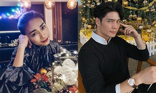 Ngo Thanh Van phan ung sao khi bi don yeu trai kem 11 tuoi?-Hinh-2