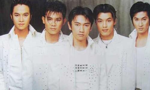 Su nghiep cua ca si Van Quang Long truoc khi qua doi-Hinh-2