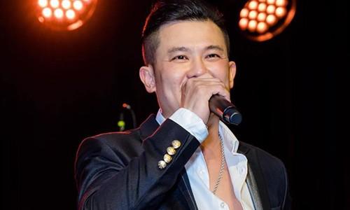 Su nghiep cua ca si Van Quang Long truoc khi qua doi-Hinh-4