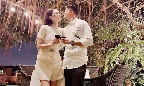 Sinh nhat Huong Giang, Matt Liu viet loi ngon tinh-Hinh-2