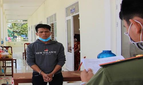 An Giang: Tam giam them 2 nguoi nhom BN 1440 nhap canh-Hinh-2