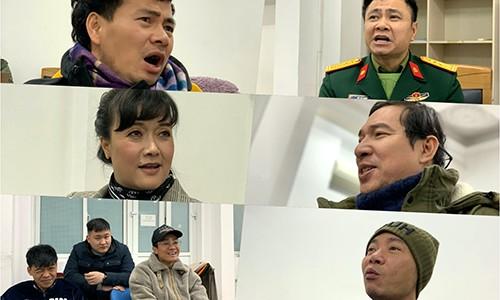 Van Dung khoe anh hau truong tap luyen Tao quan 2021?-Hinh-2