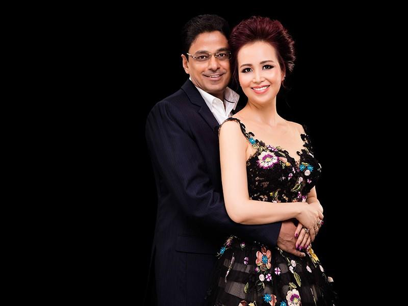Soi cuoc song cua 3 my nhan Viet lay chong An Do-Hinh-11