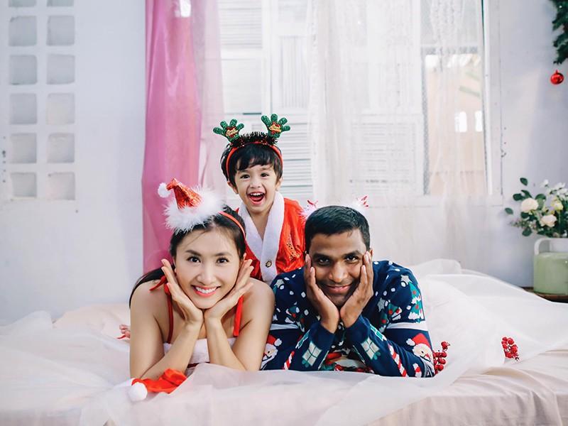 Soi cuoc song cua 3 my nhan Viet lay chong An Do-Hinh-4