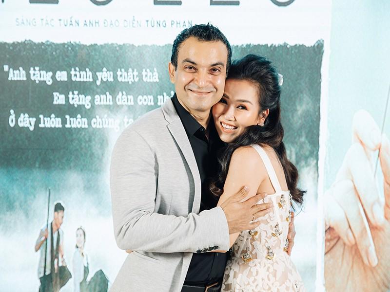 Soi cuoc song cua 3 my nhan Viet lay chong An Do-Hinh-9