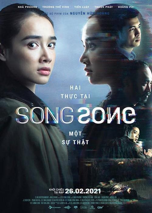 """Phim """"Song song"""" Nha Phuong dong chinh ne Tet 2021 co gi hay?"""