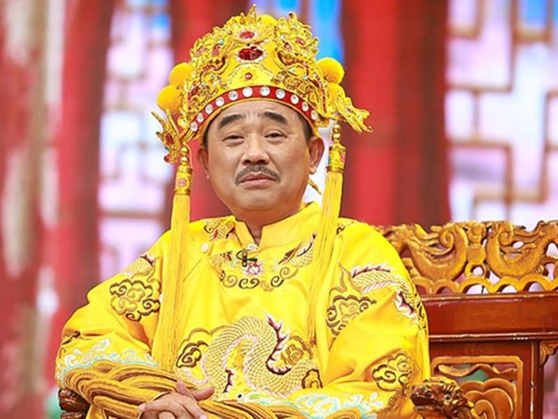 """Ngoc Hoang"" Quoc Khanh miet mai tap Tao quan 2021"