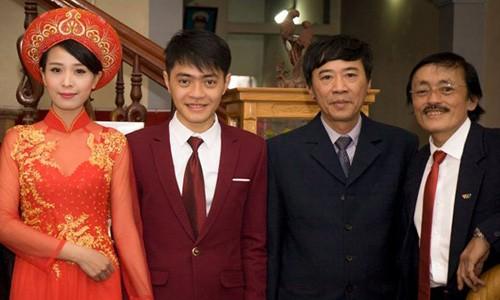 Nghe si Giang Coi: Chuyen dong nong dan, tinh duyen lan dan-Hinh-4