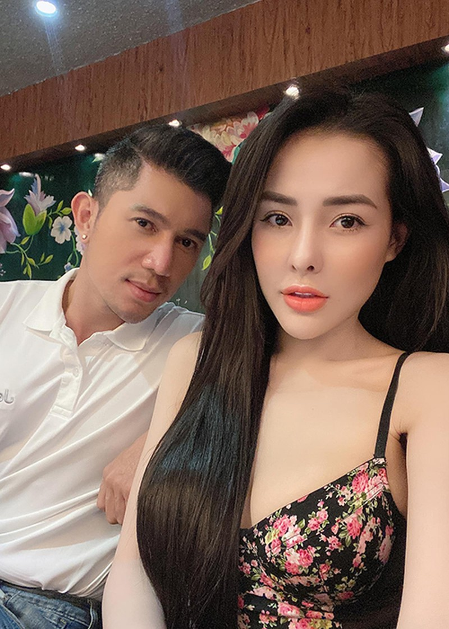 Luong Bang Quang thu nhan tung qua tay 14 nguoi phu nu