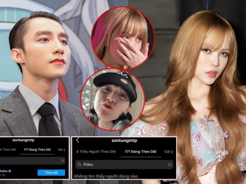 Loat scandal gay nong du luan cua Son Tung M-TP