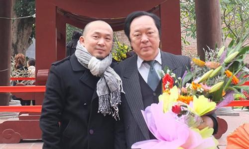 Sao Viet tiec thuong NSND Trung Kien qua doi-Hinh-2