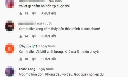"""Trailer phim """"Kieu @"""" bi che kho hieu, canh quay dam 18+-Hinh-2"""
