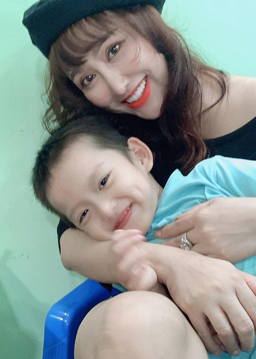 4 nam sau cuoc chien ly hon, Phi Thanh Van - Bao Duy ra sao?-Hinh-9