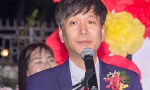 Truy tim nguoi dan ong Han Quoc sang Viet Nam lap cty lua 65 ty dong