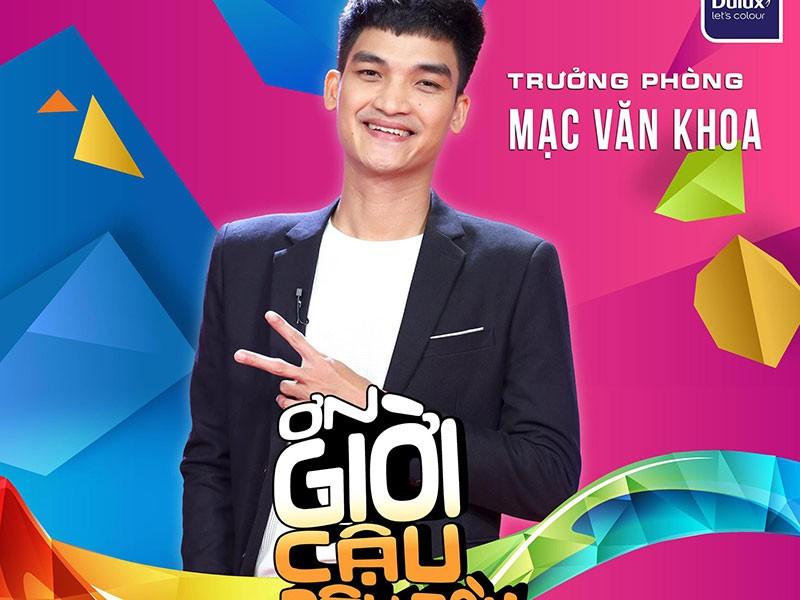 Mac Van Khoa kiem tien