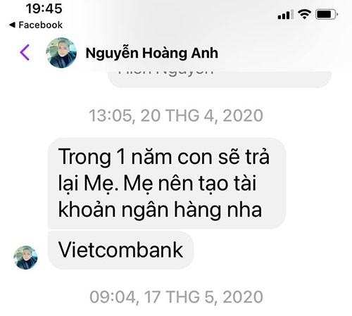 Dien vien Hoang Anh bi me vo cu doi lai 2000 USD-Hinh-3