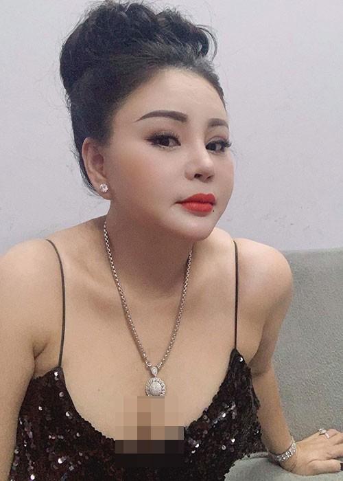 "Vong 1 dao keo ""khung"" cua Phi Thanh Van - Le Giang"