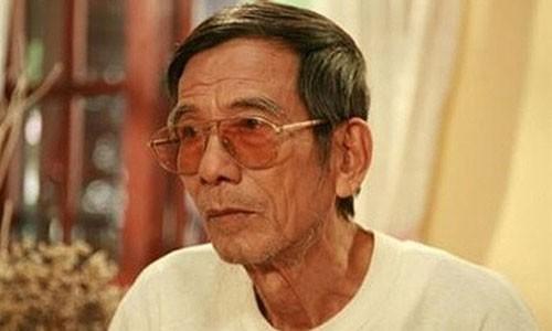 NSND Tran Hanh qua doi o tuoi 92