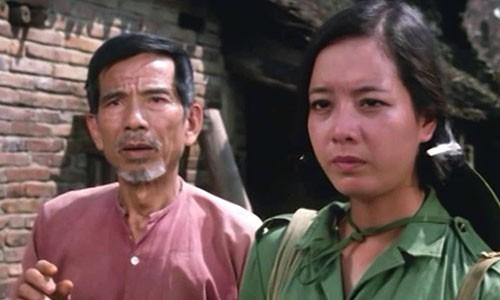 Van Dung, Chieu Xuan tiec thuong NSND Tran Hanh-Hinh-2