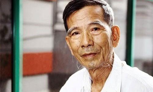 Van Dung, Chieu Xuan tiec thuong NSND Tran Hanh