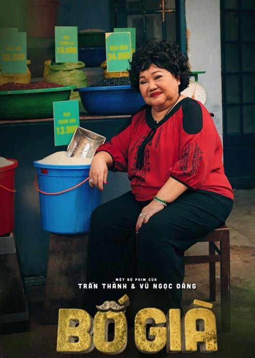 NSND Ngoc Giau: Chu hon dam cuoi Hoai Linh, suyt tu mat Tran Thanh
