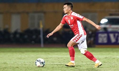 Truong Ban ky luat VFF giai thich ve an phat nang danh cho Hoang Thinh