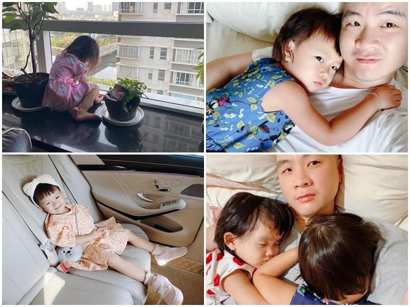 NTK Do Manh Cuong co 8 con nuoi: Ngam chuyen tinh nguoi showbiz-Hinh-3