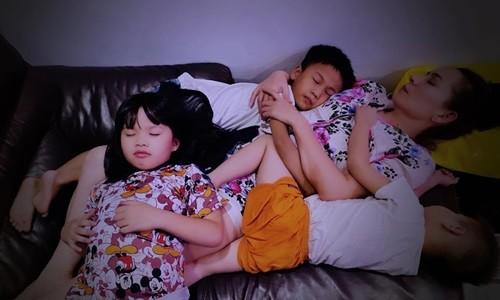 NTK Do Manh Cuong co 8 con nuoi: Ngam chuyen tinh nguoi showbiz-Hinh-5