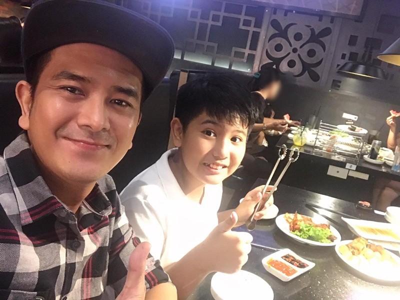 "Tinh duyen lan dan cua Hung Thuan dong be An trong ""Dat phuong Nam""-Hinh-6"