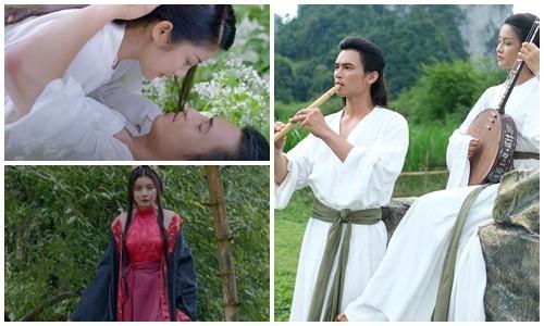 """Vi sao phim """"Kieu"""" cua Mai Thu Huyen vua ra rap da bi che?-Hinh-2"""