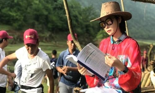 """Vi sao phim """"Kieu"""" cua Mai Thu Huyen vua ra rap da bi che?-Hinh-3"""