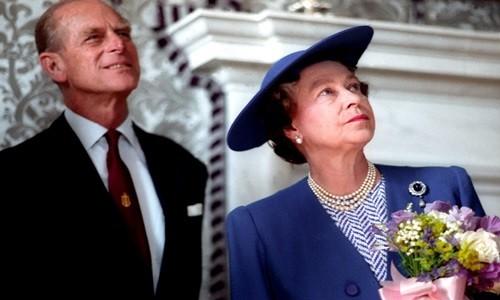 Hoang than Philip, chong Nu hoang Elizabeth II, qua doi-Hinh-3
