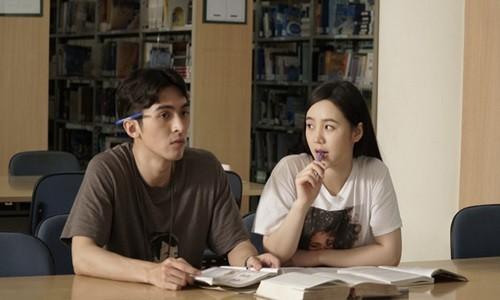 "Phim moi ""Hay noi loi yeu"" cua Quynh Kool - Bao Han co gi hot?-Hinh-2"