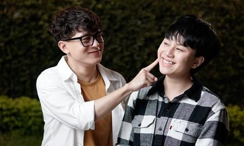 "Phim moi ""Hay noi loi yeu"" cua Quynh Kool - Bao Han co gi hot?-Hinh-3"