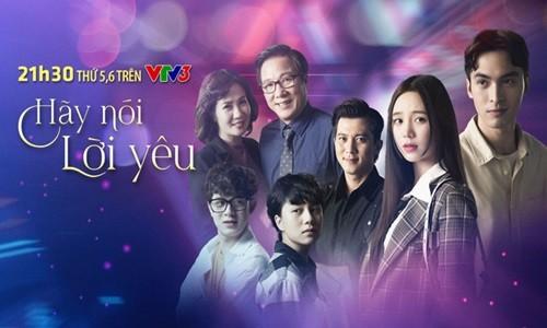 "Phim moi ""Hay noi loi yeu"" cua Quynh Kool - Bao Han co gi hot?"