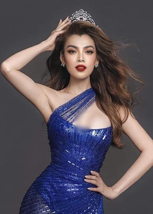 """Thiet ke trang phuc """"Cau tom"""" thi Miss International Queen: Sang tao hay phan cam?-Hinh-2"""