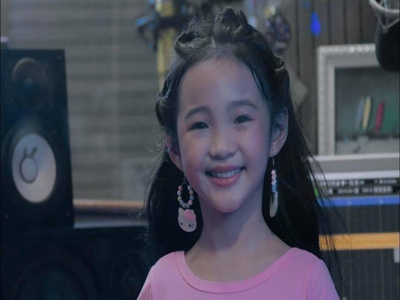 """Ve dang yeu cua be Bao Thi dong phim """"Lat mat: 48h""""-Hinh-6"""