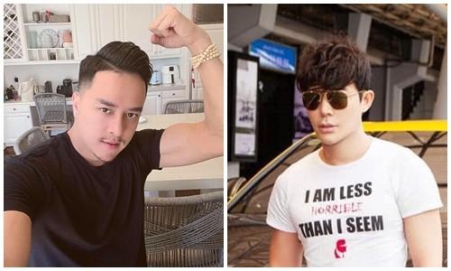 Cao Thai Son thach Nathan Lee danh giua on ao?