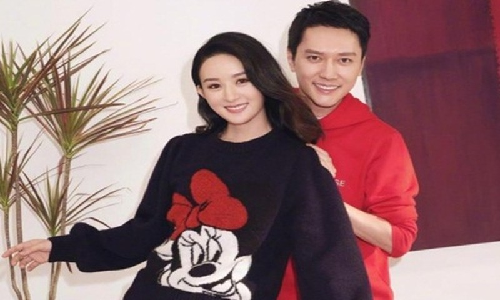Trieu Le Dinh - Phung Thieu Phong cong bo ly do ly hon