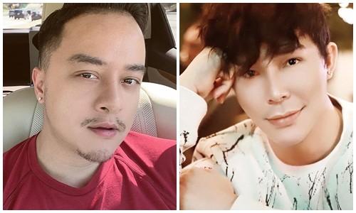 Cao Thai Son hua livestream boc phot sau khi doa kien Nathan Lee