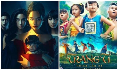 Tran chien phim Viet dip 30/4: Victor Vu doi dau Ngo Thanh Van, ai thang?