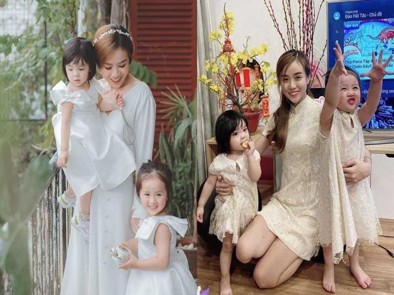 1 nam sau ly hon, Hoai Lam - Bao Ngoc gio ra sao?-Hinh-2
