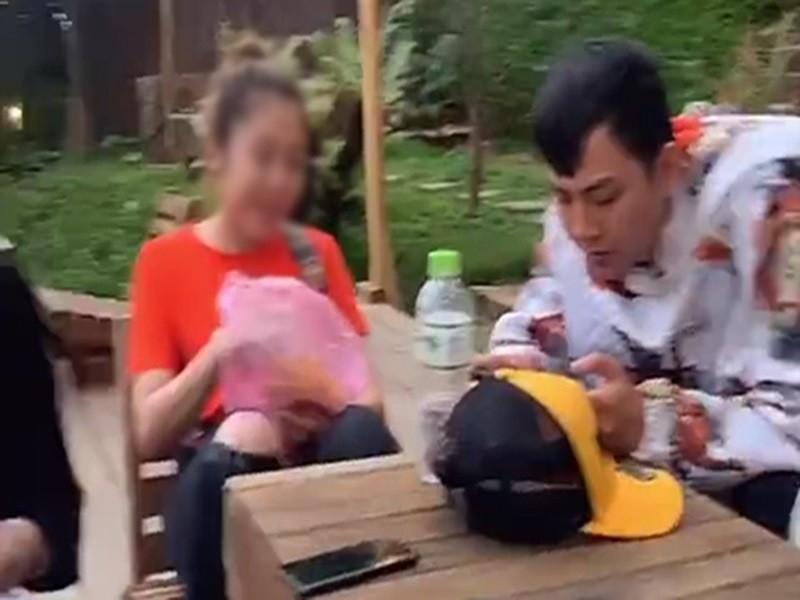 1 nam sau ly hon, Hoai Lam - Bao Ngoc gio ra sao?-Hinh-9