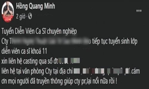 Bi to ga tinh trai tre, dien vien Minh Beo phan ung gi?-Hinh-2