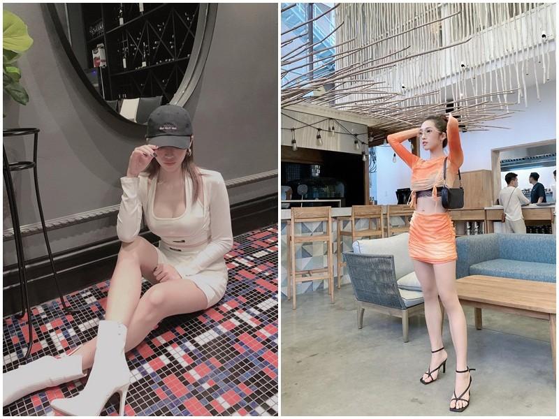Duong cong goi cam cua Emily dong MV co ca tu nhay cam-Hinh-2