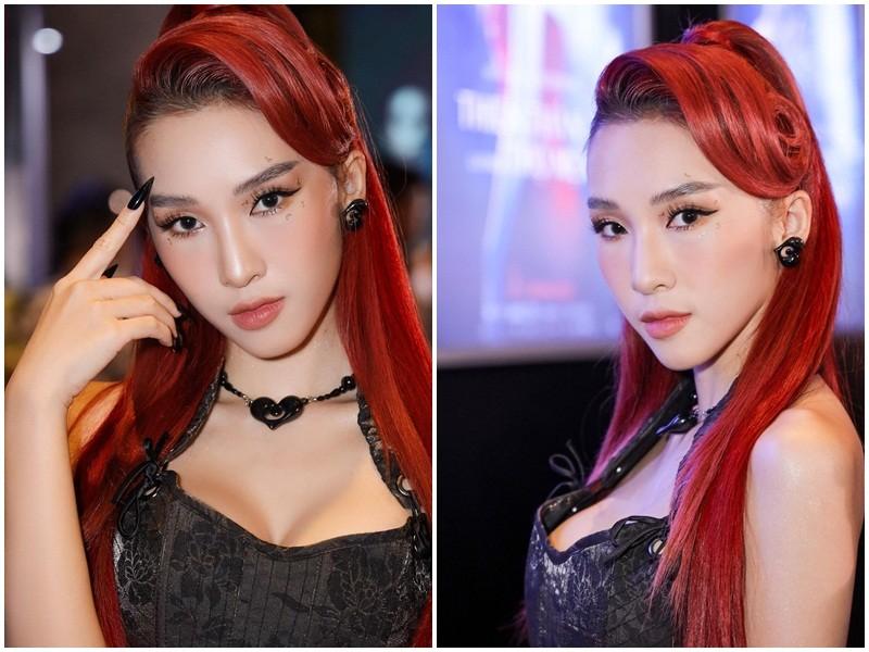 Duong cong goi cam cua Emily dong MV co ca tu nhay cam-Hinh-7